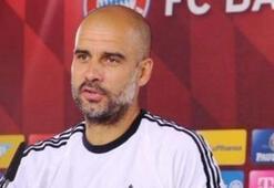 Pep Bayernden ayrılacak