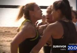 Survivor 29. bölüm ödül oyununu hangi takım kazandı İşte 30. bölüm fragmanı...