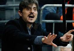 Giannakopoulos: Fenerbahçe kollanıyor