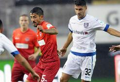Beşiktaş, Tolga Ciğerci ve Kerem Demirbay ile anlaştı