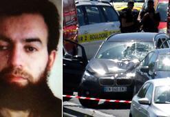 Son dakika... Pariste askerleri ezen saldırganın kimliği belli oldu