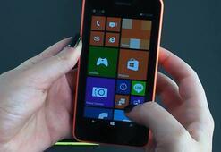 Nokia Lumia 630, fiyat / performans lideri