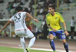 Şanlıurfaspor 0 - 0 Adanaspor