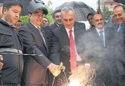 Narlıdere'nin tamamı doğalgazla buluşuyor