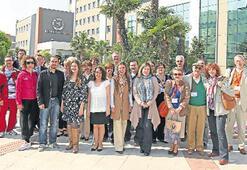 Yaşar Üniversitesi Avrupa'yı ağırlıyor