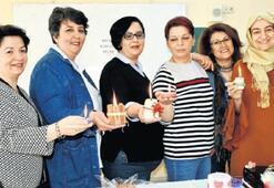 Mesir kokulu mumlar Türkiye'ye yayılacak