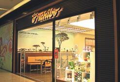 Tchibo'nun yeni mağazası, Torium Alışveriş Merkezi'nde