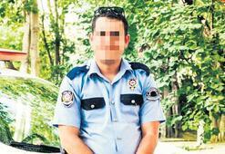 Polis otosunda tecavüz davası