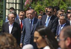 Son dakika: Kurban Bayramı tatili ile ilgili Erdoğandan umutlandıran açıklama