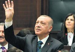 Cumhurbaşkanı Erdoğan: Biz kaygılanırken siz neredeydiniz