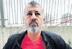 FETÖ'den aranan Halit Turgut Yıldız yakalandı