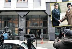 Fransa'da Sarkozy şoku