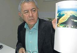 Yüksel: Erdoğan'ın İzmir projesi bu