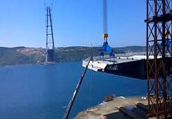 3.köprüde sona gelindi