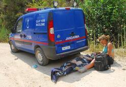 Safari cip uçuruma yuvarlandı: 3ü Türk, 11 yaralı