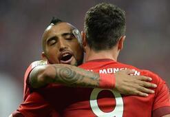 Bundesliganın ilk haftasında görünüm