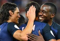 Fransa Birinci Futbol Liginde 2. hafta görünümü