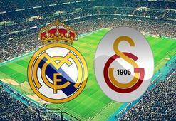 Real Madrid Galatasaray 2-1