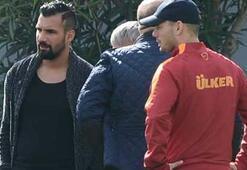 Antalyaspordan Engin Baytar bombası