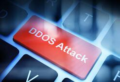 Hackerlar fidye için 1.7 Tbpslik rekor hızla saldırdı