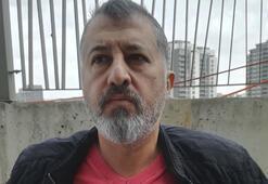 Ankarada kritik operasyon Halit Turgut Yıldız yakalandı