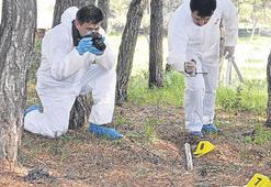 Miami değil, CSI İzmir