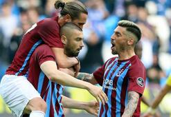 Trabzonspordan flaş açıklama Burak Yılmaz, Sosa...