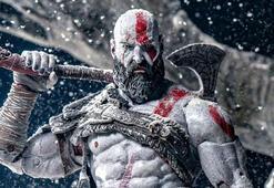 God of War için 15 dakikalık yeni oynanış videosu yayınlandı