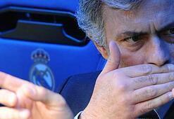 Mourinhonun olay açıklamaların hedefindeki Türk