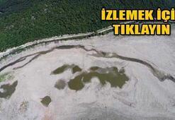 İstanbulda 50 günlük su kaldı