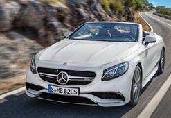 Mercedesten yeni abonelik sistemi: İstendiği zaman değişim yapılabilecek