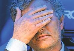 Mourinho ile dalga geçti