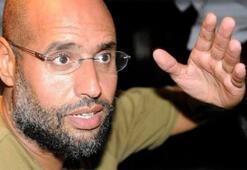 Muammer Kaddafinin oğlu Seyfülislam, Libya devlet başkanlığına aday