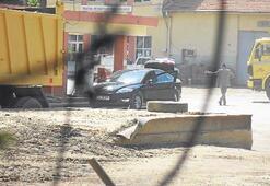 Manisa'da, CHP'den AK Parti'ye suçlama