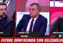 Kanal kapandı, NTV Sporda ayrılıklar netleşti