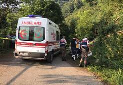 Son dakika: İşçileri taşıyan araç dereye uçtu Çok sayıda ölü ve yaralı...