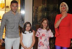 Jelena Karleusa yeni yaşını kutladı