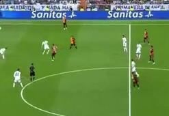 Herkes bunu konuşuyor Galatasaray Barça oldu...