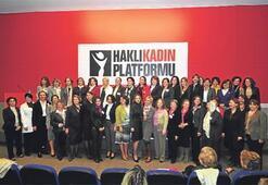 İstanbul'un kadın milletvekili adaylarının büyük buluşması