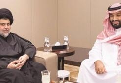 Bağdat ve Riyad arasında 100 milyar dolarlık diplomasi