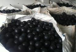 Gölge topları Türkiyede de üretiliyor