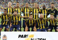 Fenerbahçe, Avrupada 193. randevuya çıkıyor