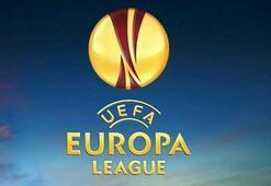 UEFA Avrupa Liginde program