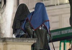 ABDde heykel krizi Teker teker kaldırıyorlar
