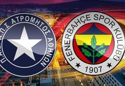 Atromitos Fenerbahçe maç sonucu: 0-1