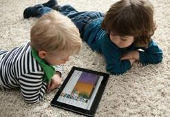 Akıllı telefon ve tablet kullanan çocuklar okula başlayınca kalem tutmakta zorlanıyor