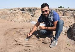 İşçi Kemal kazılara artık arkeolog olarak devam ediyor