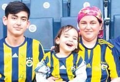 Minik  Kadir tedavi için Ankaraya getirildi