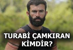 Turabi Çamkıran kimdir Survivor 2018 - All Star takımı