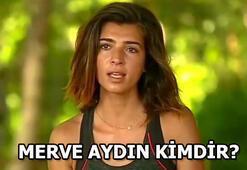 Merve Aydın kimdir (Survivor 2018 All Star)